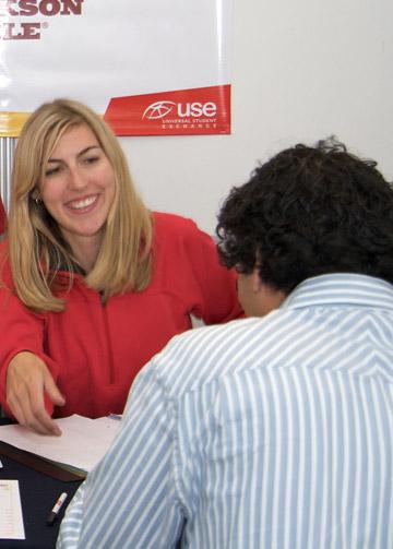 Entrevista de Trabajo Internship USA